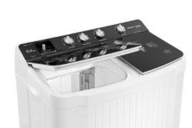 Mesin Cuci 2 Tabung Terbaik