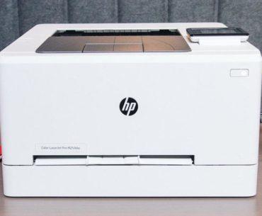 Printer Laser Terbaik