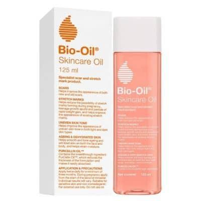 Rekomendasi Penghilang Bekas Luka Bio Oil