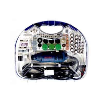 Mesin Gerinda Mini Terbaik Bitec SGM 3000 Mini Die Grinder Set