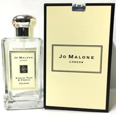Parfum Jo Malone English Pear And Freesia Cologne Terbaik