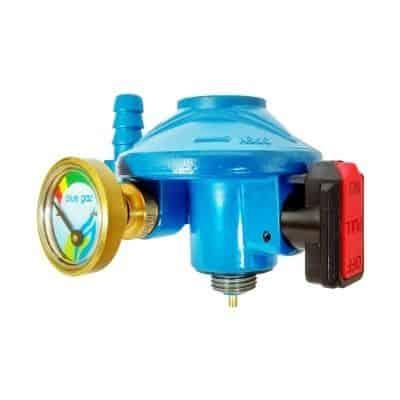 Regulator Gas Terbaik Regulator PD Blue Gaz