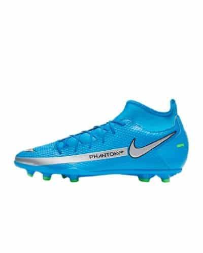 Sepatu Futsal Merk Terbaik Nike Phantom GT Club Dynamic Fit MG