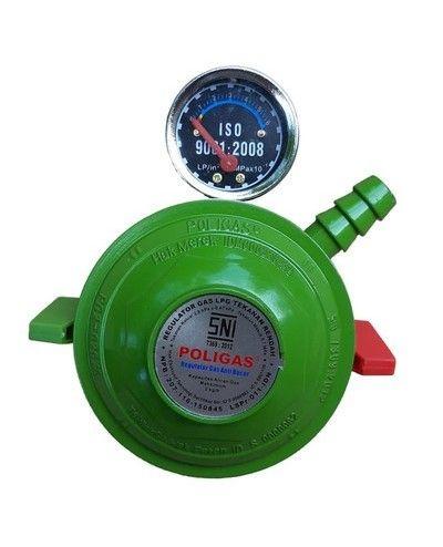 Regulator Gas Terbaik Poligas Regulator PG2 02027 S.