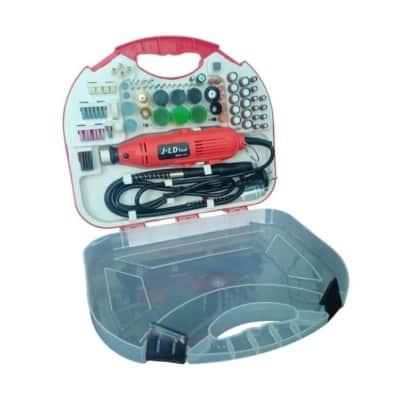 Mesin Gerinda Mini Terbaik J.LD J-211 Die Grinder Tuner Kit Gerinda Mini Set Mesin Bor