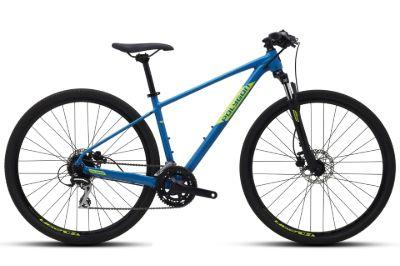 Sepeda Hybrid Terbaik Polygon Heist X2