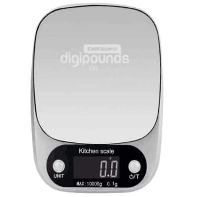 Timbangan Dapur Digital Terbaik Digipounds Kitchen Scale