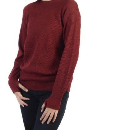Sweater Rajut Wanita Dewasa Terbaik Roundhand