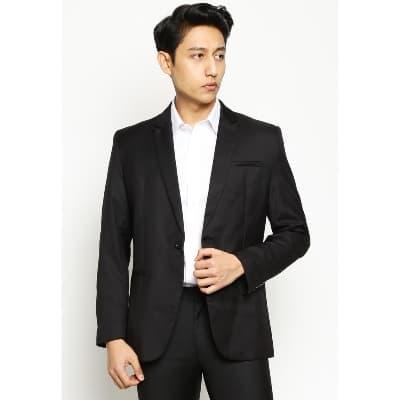 The Best Men's Suit Model VALINO FORMAL BLAZER