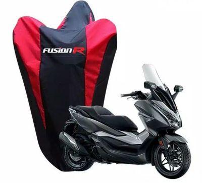 Cover Sepeda Motor Terbaik Fusion R