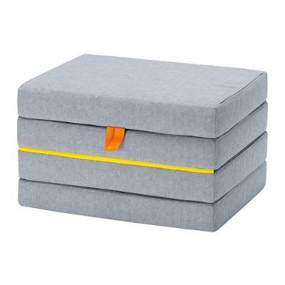 Kasur Lipat Terbaik Ikea Slakt Pouffe