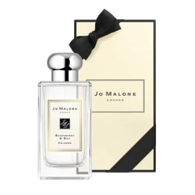 Parfum Jo Malone Blackberry And Bay Cologne Terbaik
