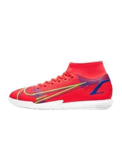 Sepatu Futsal Merk Terbaik Nike Mercurial Superfly 8 Academy IC