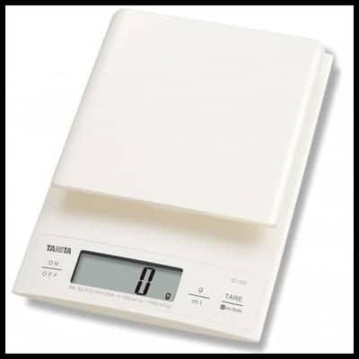 Timbangan Dapur Digital Terbaik Tanita Kitchen Scale KD-320