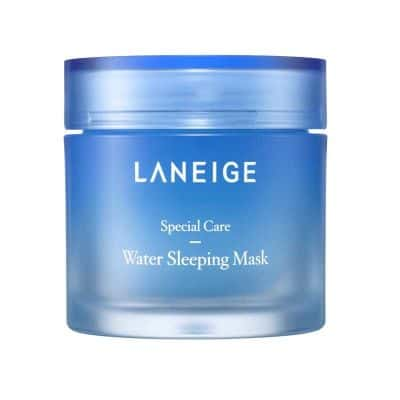 Brand Skincare Korea Terbaik Amore Pacific Laneige Water Sleeping Mask