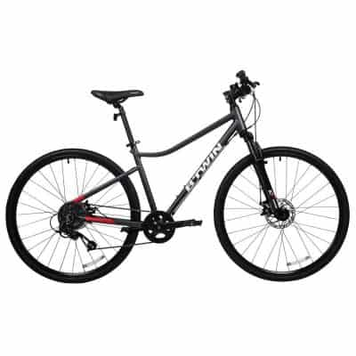 Sepeda Hybrid Terbaik Decathlon B'TWIN Riverside 500 C1