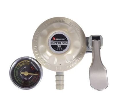 Regulator Gas Terbaik Gascomp GRS-01