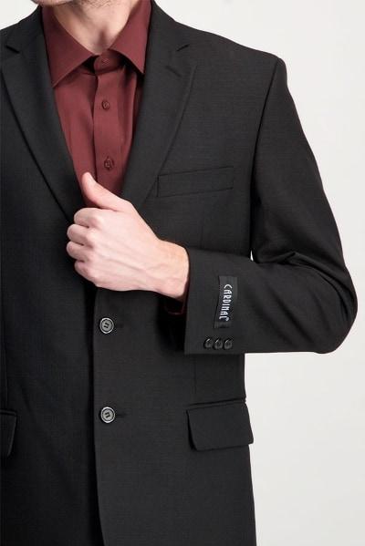 Best Men's Suit Cardinal Formal Blazer Model