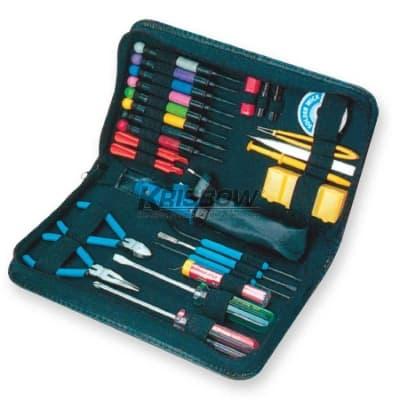 Tool Kit Set Terbaik Krisbow Cellular Phone Tool Kit 25 pcs KW0101087
