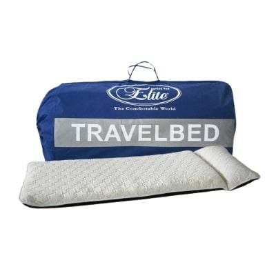 Kasur Lipat Terbaik Elite Travel Bed