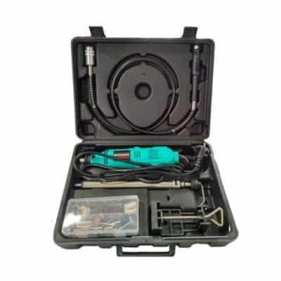 Mesin Gerinda Mini Terbaik Modern M-2310 Mesin gerinda mini grinder Set