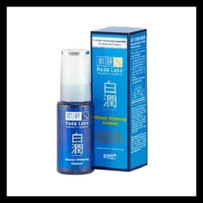 Skincare Hada Labo Terbaik untuk Kulit Wajah Shirojyun Ultimate Whitening Essence