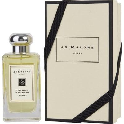 Parfum Jo Malone Lime Basil And Mandarin Cologne Terbaik