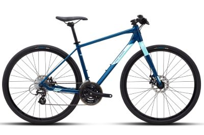 Sepeda Hybrid Terbaik Polygon Path 2
