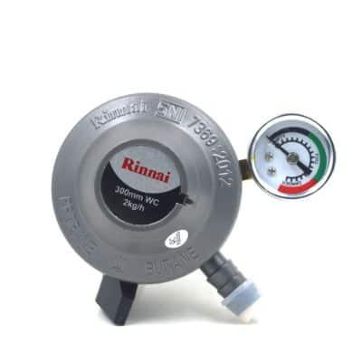 Regulator Gas Terbaik Rinnai RG-622MS