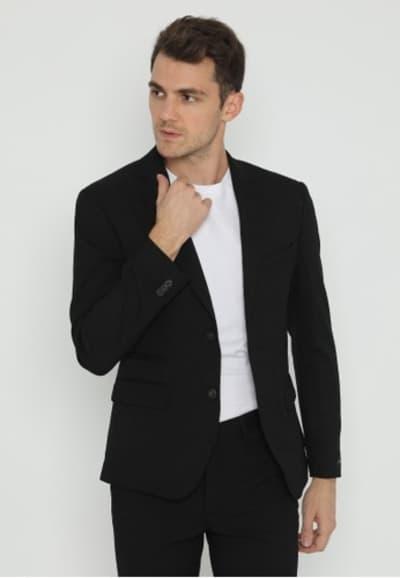 Best Men's Suit Model JOBB Bellwool-T2
