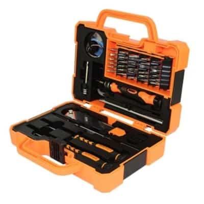 Tool Kit Set Terbaik Jakemy 43 in 1