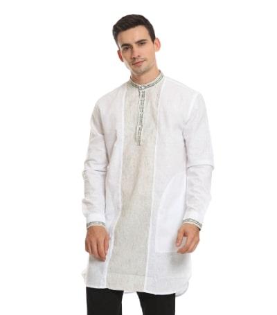 Model Baju Koko Pria Modern Terbaik MOC Lammbie