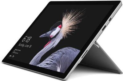 Best Tablets Microsoft Surface Pro 5th Gen