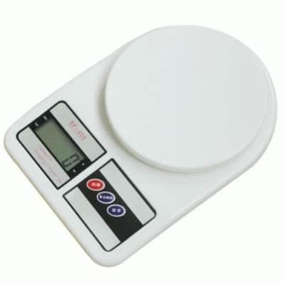 Timbangan Dapur Digital Terbaik Vanstar Digital Electronic Kitchen Scale SF-400