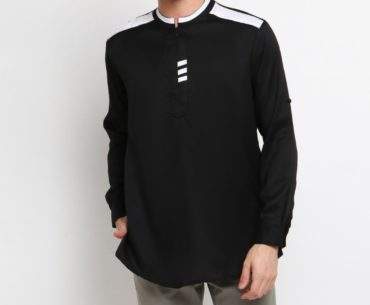 Baju Koko Pria Modern Terbaik