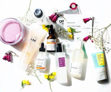 Brand Skincare Korea Terbaik