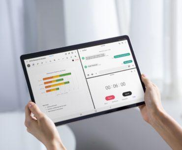 Daftar tablet Terbaik 2021