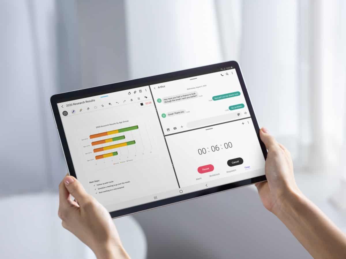 Best tablet list 2021