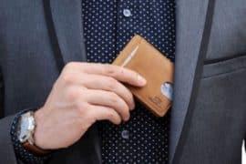 Dompet Kulit Pria Terbaik