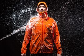Jaket Waterproof Terbaik