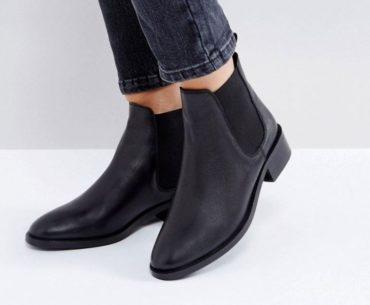 Model Sepatu Boots Wanita Terbaik