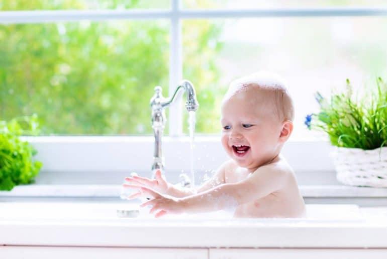 Shampo Penumbuh Rambut Bayi Terbaik