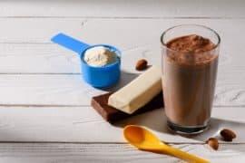 Susu Penggemuk dan Penambah Berat Badan Terbaik