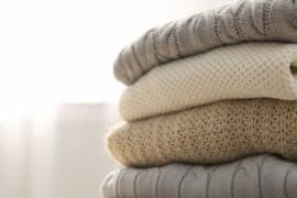 Sweater Rajut Wanita Dewasa Terbaik