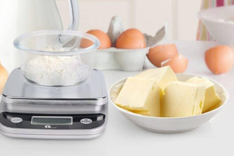 Timbangan Digital Dapur Terbaik