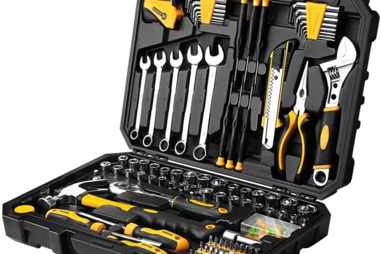 Tool Kit Set Terbaik