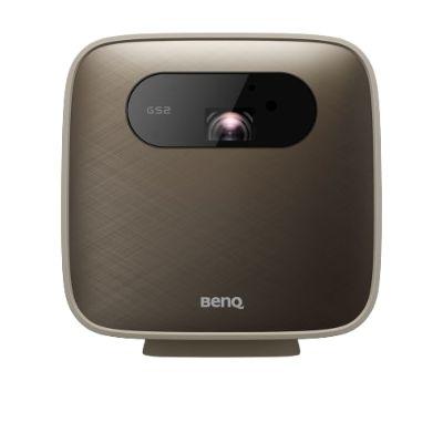 Proyektor Mini Terbaik Merk BENQ GS2 Mini Projector