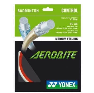 Senar Raket Badminton Terbaik Merk Yonex Aerobite