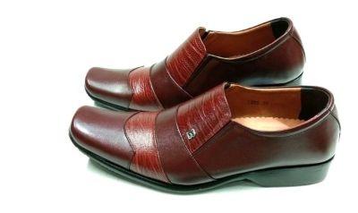 Sepatu Pantofel Pria Terbaik Bally 7085