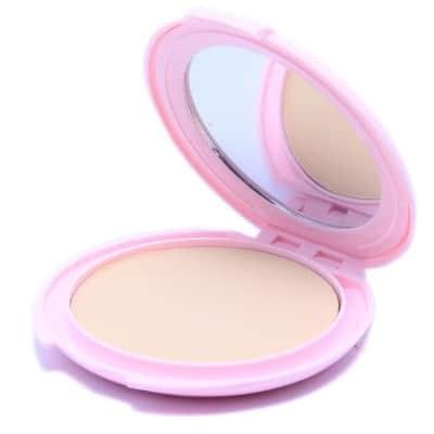 Bedak Padat untuk Kulit Berminyak dan Berjerawat Viva Bright Beauty Compact Powder
